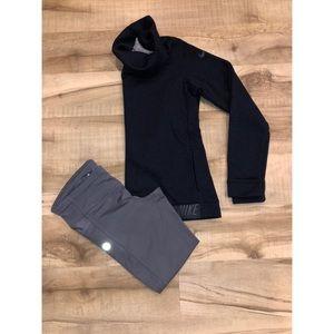 Nike dry-fit Sweatshirt